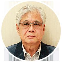 農学博士 直井徳行先生