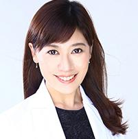皮膚科医 中村由紀先生